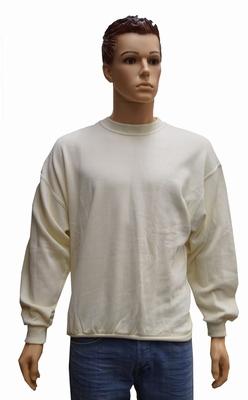 """Sweater met lange mouwen """" Creme """""""
