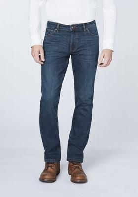 "Oklahoma stretch jeans  "" Stan ""  Iron"
