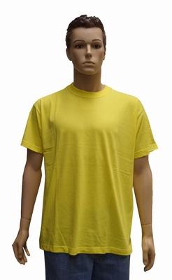 """T-shirt met korte mouwen  """" Geel """""""