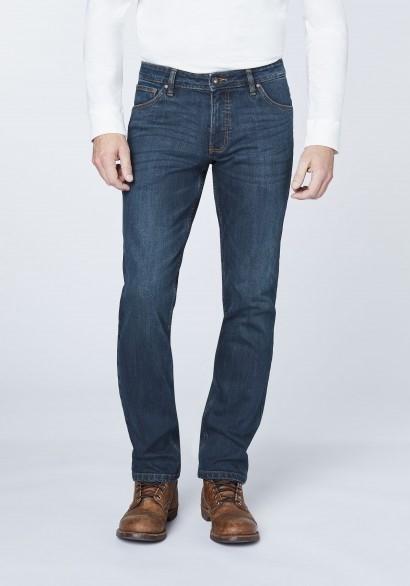 "Oklahoma stretch jeans  "" Stan ""  Iron"