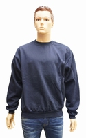 Sweater met boord