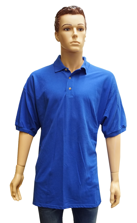Polo's, T-shirts met korte mouwen